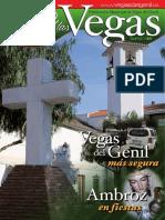 Revista ViveLasVegas #1