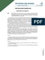 TITULACIONES AERONAUTICAS - BOE