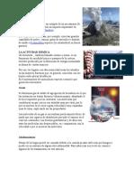 Actividad_Volcánica