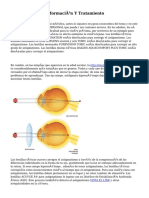 Hipermetropía. Información Y Tratamiento