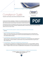Pci Dss Guide
