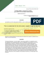 Agronomía Tropical Universidad De los Andes
