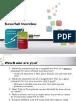 NEVERFAIL Overview - Arkadia