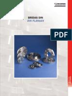 Catalogo Bridas - Tubinox