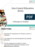 - Infection Control Education Series.ppt