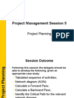 Pm Session 5