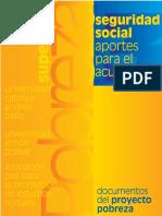 Seguridad Social Aportes