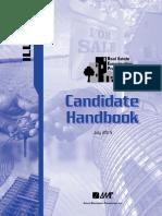 ILREP Handbook