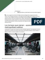 Los Torneos Que Vienen – Ascenso Metropolitano Edition _ La Redó!