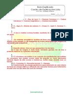 B 4.1 Ficha de Trabalho Atividade Vulcânica 3 Soluções