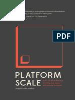 Platform Scale Teaser