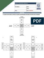 EPM II - Atv 2 - Construção de Tríades