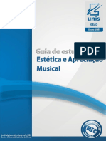 Estetica e Apreciação Musical(ATUALIZADO) (1)