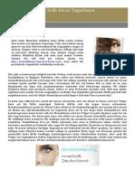 Kontaktlinsen Tipps