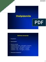 7.dislipidemiile