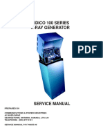 Service Manual Indico 100 - 740855