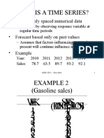 2. FORECASTING_Time_Series.ppt