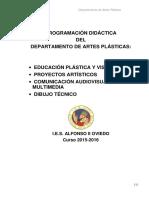 Program Ac i on Plastic a 1516