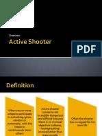 2014.03.20 School Active Shooter PowerPoint 2014