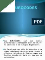 Les Eurocodes