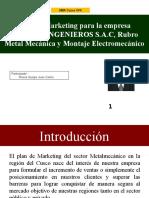 Rivera _ Juan - Plan Mktg Cuzco XVII