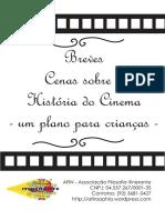 Livrinho Cinema