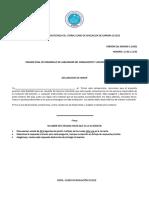 Dhp-ubv (Tarde Soluciones)