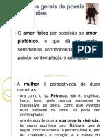 Temáticas - Luís de Camões
