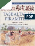 Christer Ohman - Cocuklar Icin Dunya Tarihi I - Tasbaltalar ve Piramitler.pdf