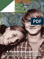 High School Parent Handbook