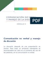 Comunicacion verbal y manejo de la discusión_INTERVENIDO