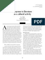 Response to Literature-libre