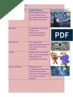 new fall 2014-15 vocaulary 4