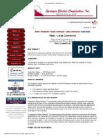 Springer Electric Cooperative, Inc