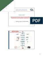 Jgtp 5 -2015-Metodologija Za Izbor Varijanti Transportne Mreže i Podsistema Jgtp