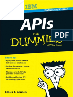 APIs for Dummies.pdf