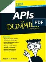 APIs for Dummies.pdf