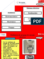 Actaris Prepago