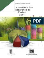 Anuario Puebla 2014