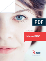 BDC AnnualReport 2013