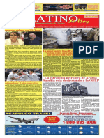 El Latino de Hoy Weekly Newspaper of Oregon | 1-20-2016