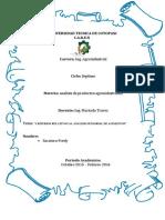 """Freddy Sacatoro Iaid703_a""""Criterios Relativos Al Análisis Sensorial de Alimentos"""""""