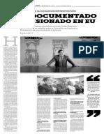 Entrevista a Sinaloense Consejero/Noroeste interiores