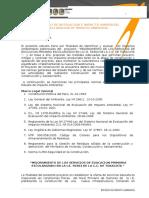 Estudio de Impacto Ambiental Toxacota