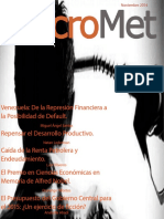 MacroMet- Vol I-No.3