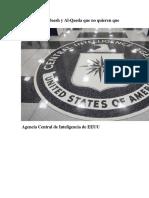 24 Cosas Sobre Daesh y Al-Qaeda