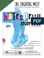 Study Guide Hairspray
