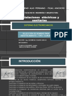 ELECTRICAS ELECTROBOMBAS