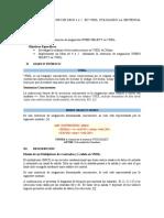 Informe Programas Con With Select