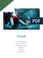 Futsal PDF